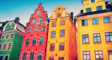 Stockholm Travel Guide: The Swedish Capital In A Nutshell