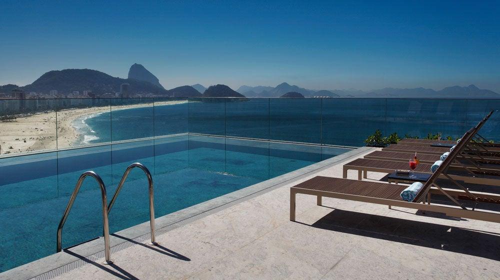 Rio de Janeiro -  Miramar by Windsor