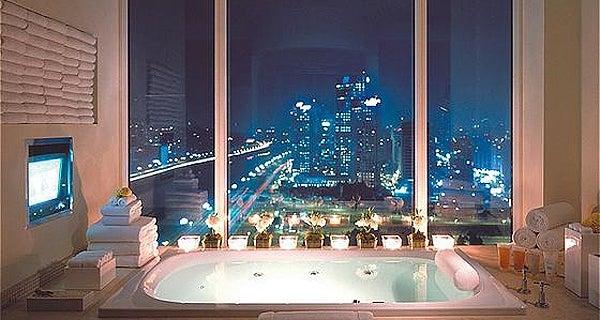 São Paulo- Grand Hyatt