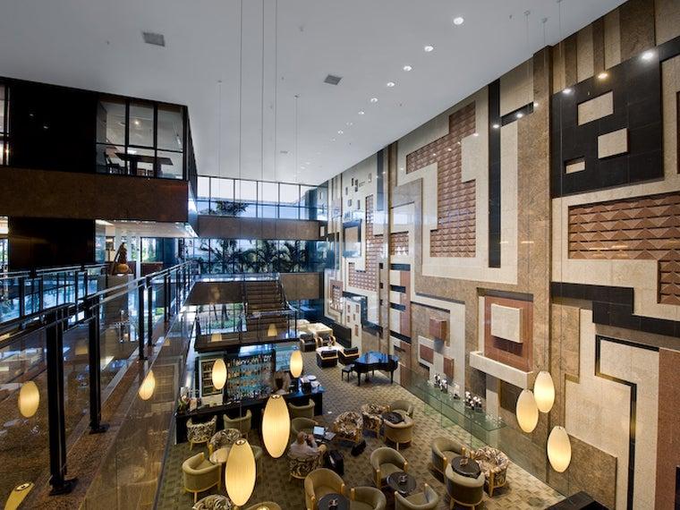 Fortaleza – Hotel Gran Marquise