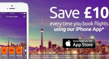 Discover the New Opodo iPhone App!