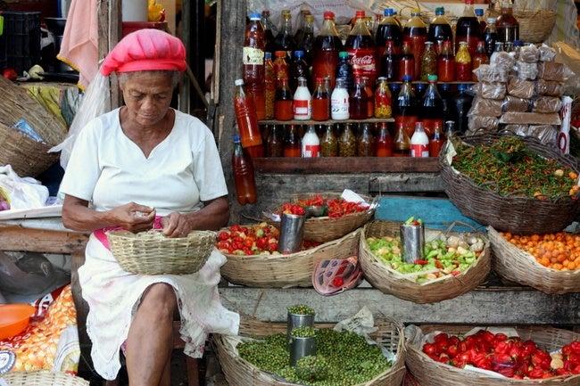 brésil _femme_cuisine