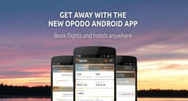 Discover the New Opodo App for Android!