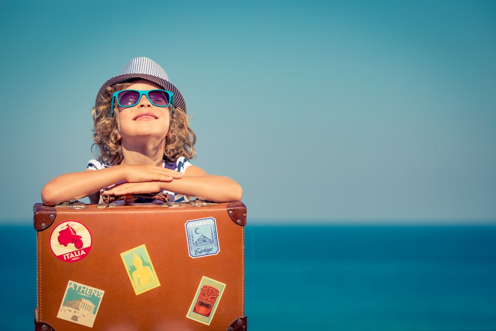 Unaccompanied Minors Rules By Airline Opodo Travel Blog