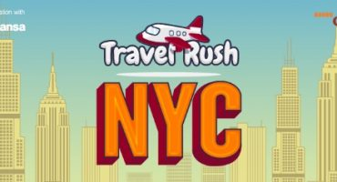 Travel Rush – Leaderboard