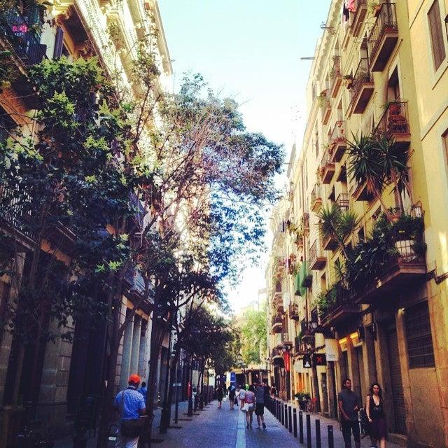 El_Born_Barcelona