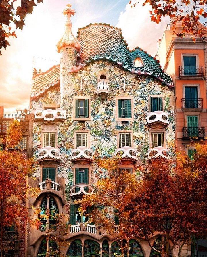 Insider Guide for Barcelona