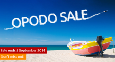 Don't miss out on the Opodo flights sale
