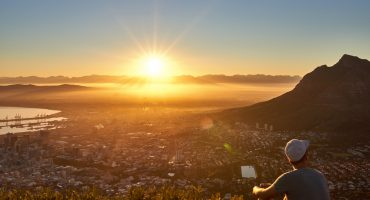 Best Places To Watch The Sun Rise