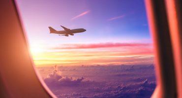 Flight Destinations around Europe for February
