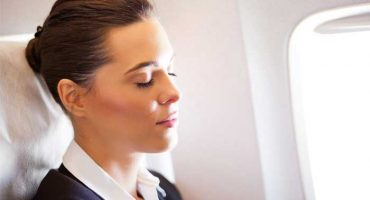 12 Tips to Keep Calm While Flying