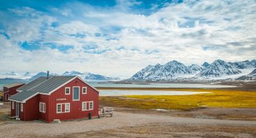 13 Most Beautiful Places to Disconnect From the World