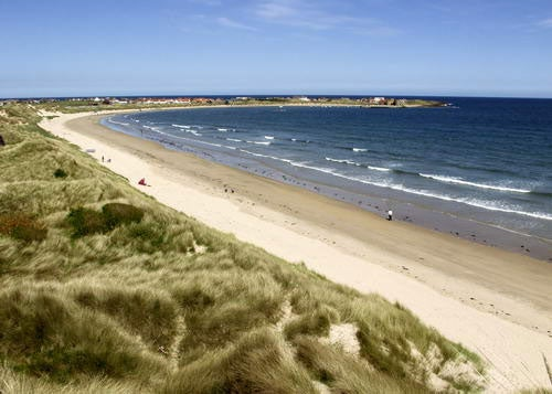 16 Best Beaches In The Uk