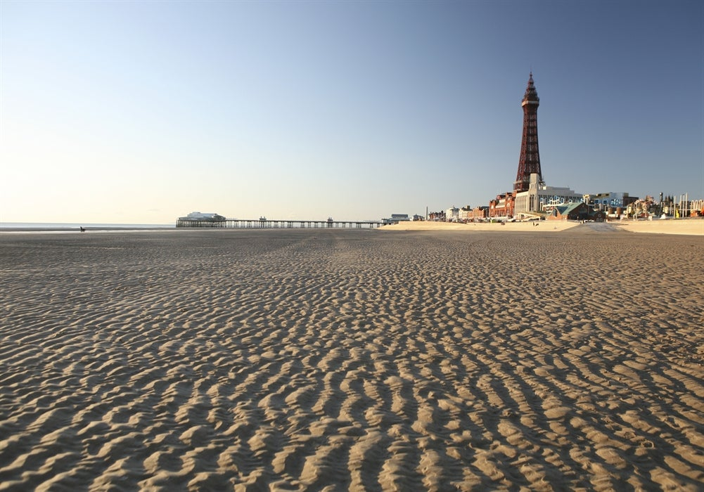 Photo by Visitblackpool