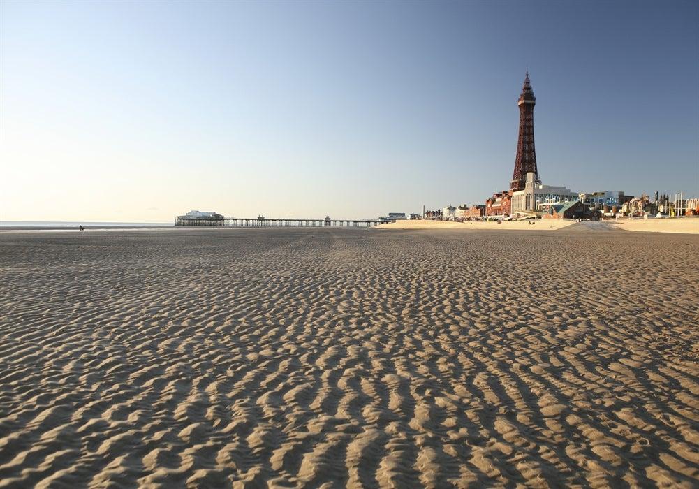 Blackpool - Opodo