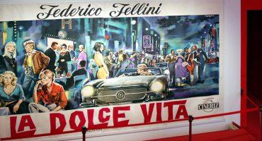 A Movie Tour Through Italy