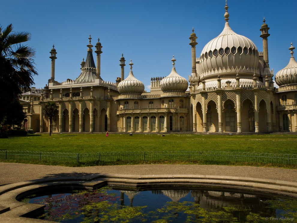 Pavillon Royal de Brighton