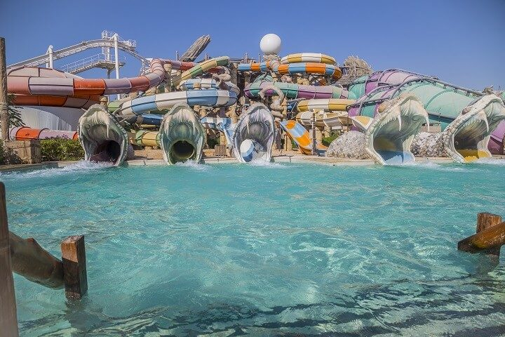 3 yas waterworld - waterparks - Opodo travel blog