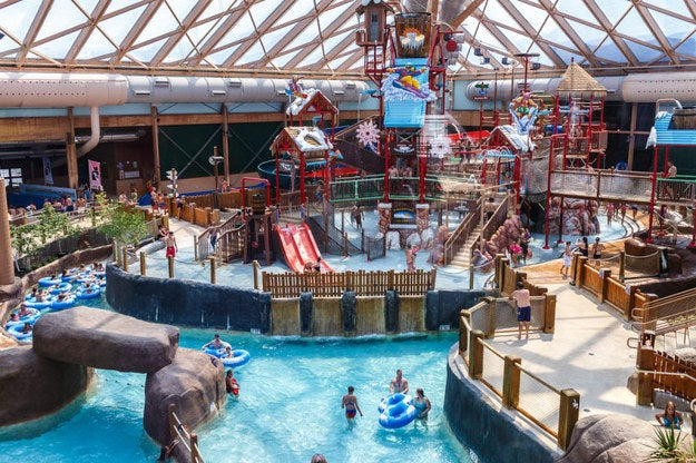 Crazy Fun Waterparks You Should Visit Opodo Travel Blog