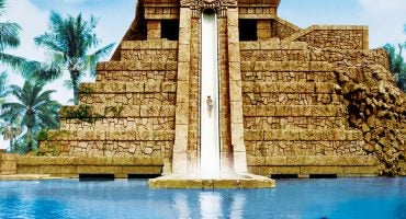 Crazy Waterparks You Should Visit