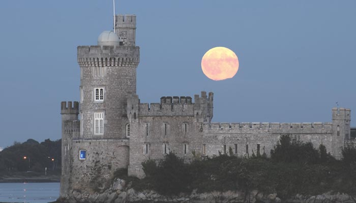 Photo by AstronomyTrail.ie