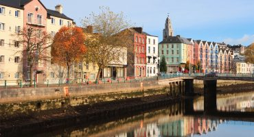 Win 2 Flight Tickets to Cork with CityJet