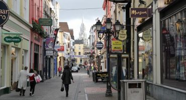 19 Reasons Why You Need to Stop Everything and Travel to Cork