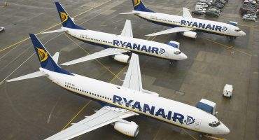 Ryanair to shut its Website and App down for 5 hours