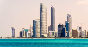 22 Incredible Instagram Photos of Abu Dhabi