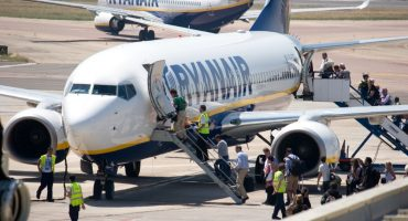 Ryanair: All You Need to Know About Their Baggage Policy