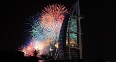 Best New Year's Eve Party Destinations