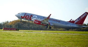 Updated Jet2 Baggage Policy: Hand Luggage & Checked Bags
