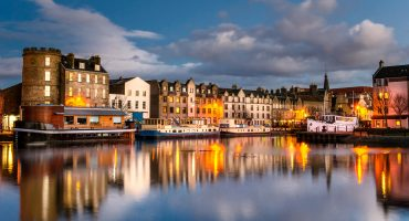 12 Reasons Why You Need to Visit Edinburgh
