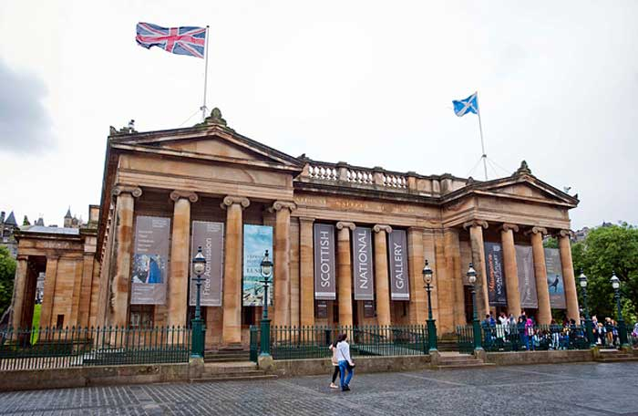 National-gallery-scotland