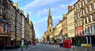 12 Reasons Why You Need to Visit Edinburgh