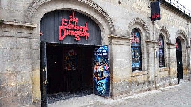 edinburgh-dungeon