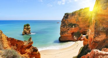 Win Flights for 2 to the Sunny Algarve!