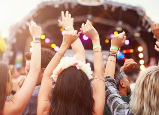 best summer festivals in europe 2017