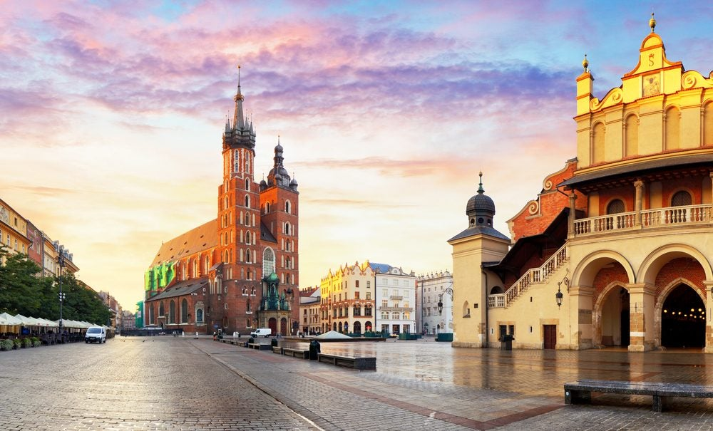 Krakow_Easter_Break