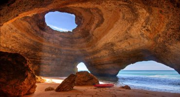 8 Reasons Why You Need to Travel to the Algarve