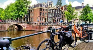 12 Reasons Why You'll Love Amsterdam
