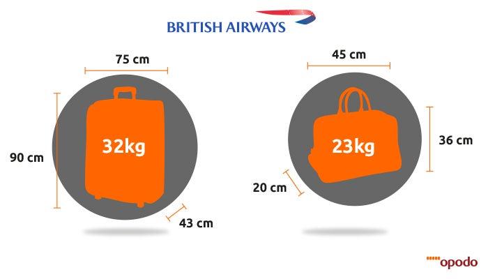 british-airways-baggage-restriction