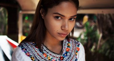 31 Portraits of Female Beauty Around the World