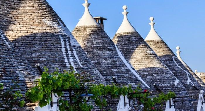 Wine Holidays in Puglia