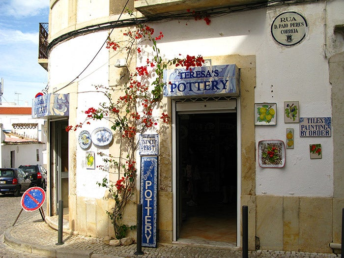 teresa-pottery