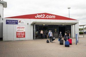 Jet2 Check-in - Opodo Travel Blog
