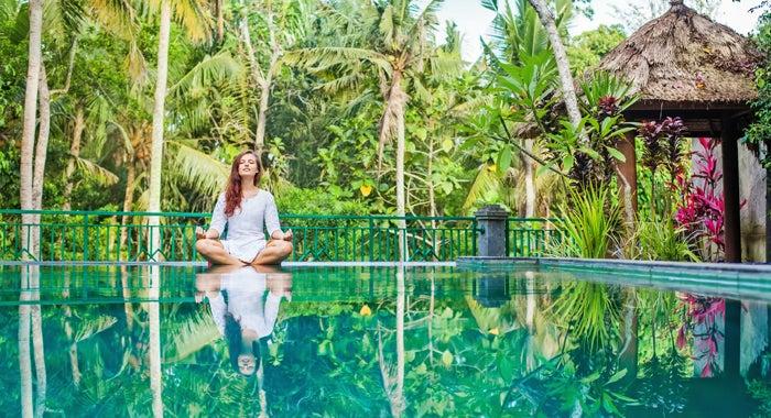 Bali Yoga Holidays