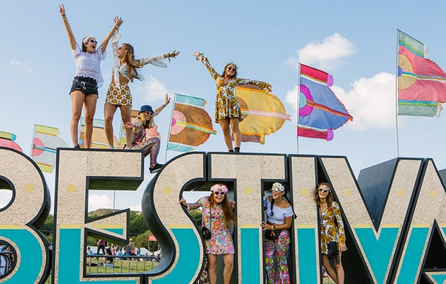 Photo by Bestival