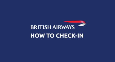 How to Check-in with British Airways
