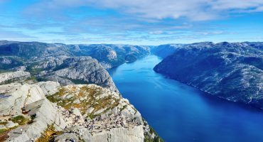 24 Amazing Unknown Places You Never Knew Existed